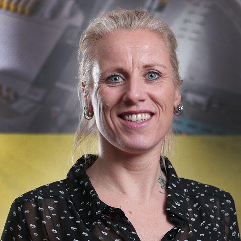 Ingrid Beulecke